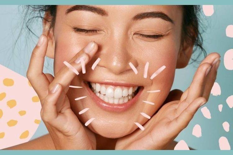 Ini Kandungan yang Bisa Bikin Gigi jadi Lebih Putih