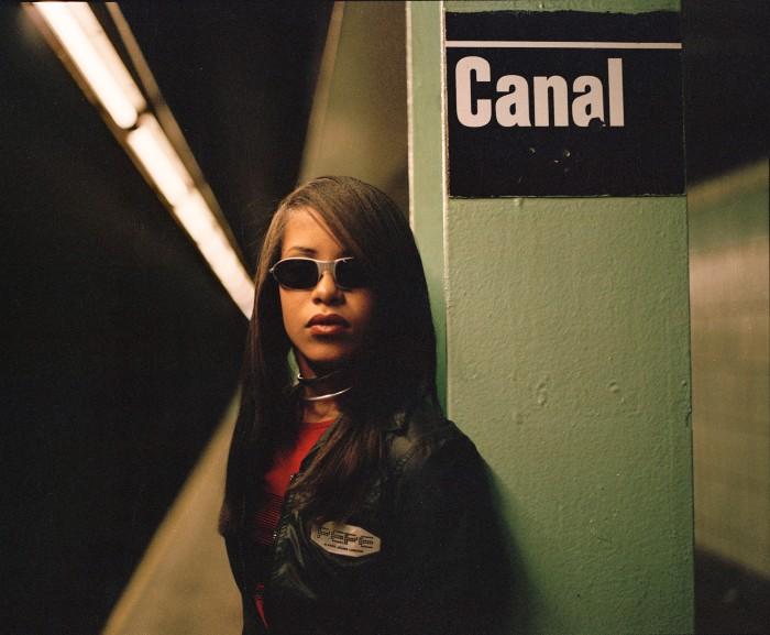 Surprise! Album 'One in A Million' dari Aaliyah kembali Rilis