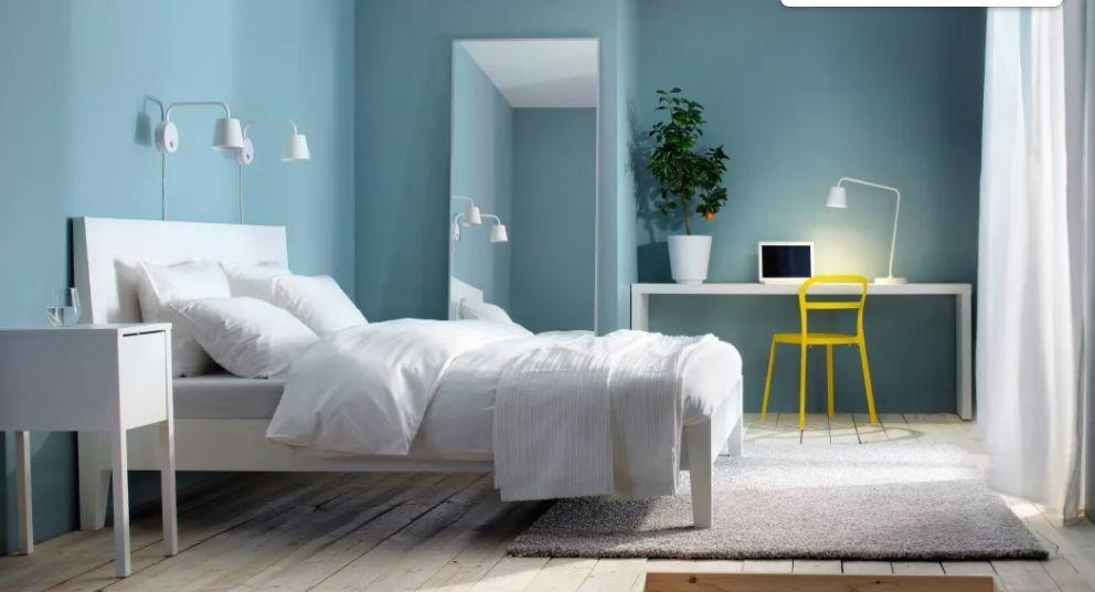 Yuk, Contek 20 Inspirasi Desain Kamar Tidur Unik & Minimalis Ini