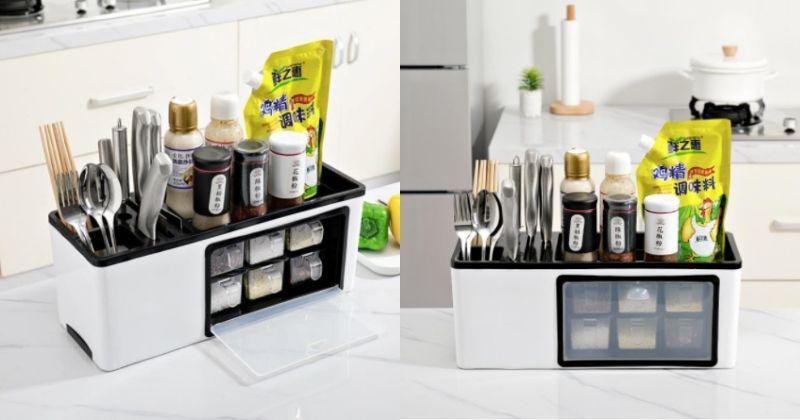 25 Peralatan Dapur Multifungsi yang Wajib Dibeli, Berguna Banget!