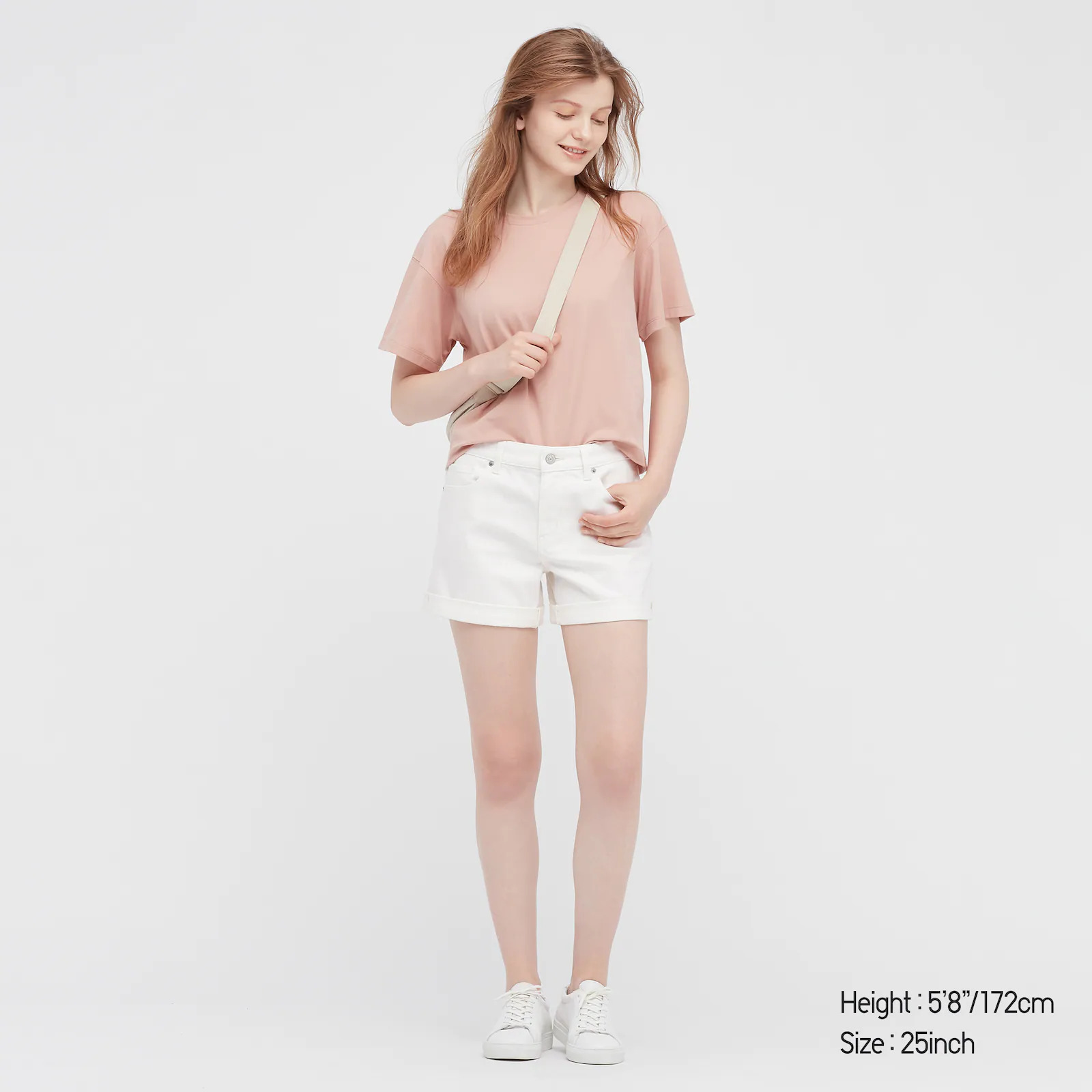 #PopbelaOOTD: Tambah Koleksi Celana Pendek Jeans Trendi Minggu Ini