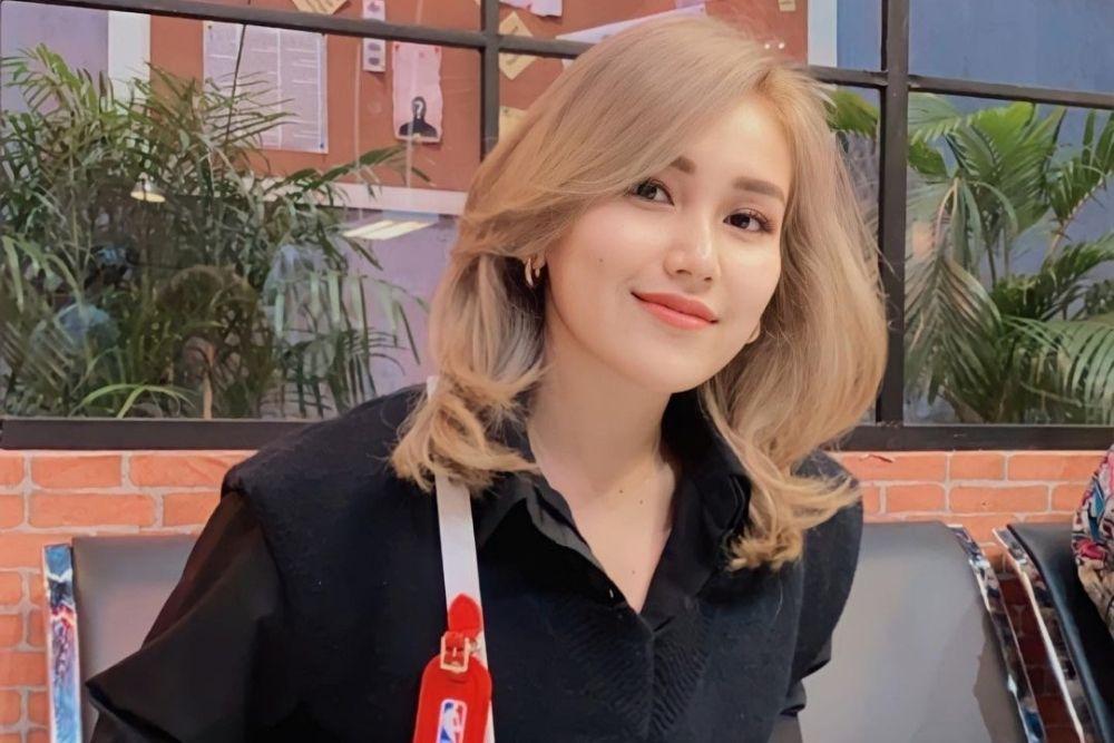 Deretan Gaya Rambut Ayu Ting Ting, Terbaru a la Seleb Korea