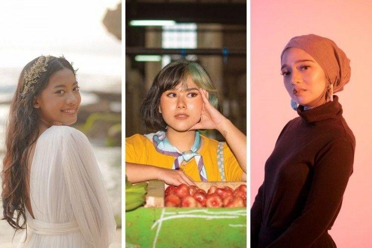 Popbela's Playlist: Merapal Lirik dan Nada Musik Lokal