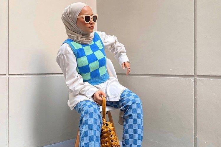 Inspirasi Padu-padan OOTD Hijab untuk Remaja