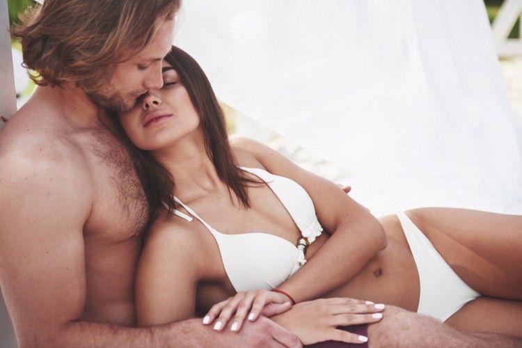 Cara Membuat Peta Tubuh Sebagai Komunikasi Seksual dengan Pasangan