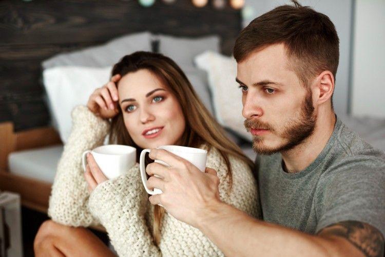 7 Tipe Pasangan yang Akan Membuat Kamu Merasa Bosan