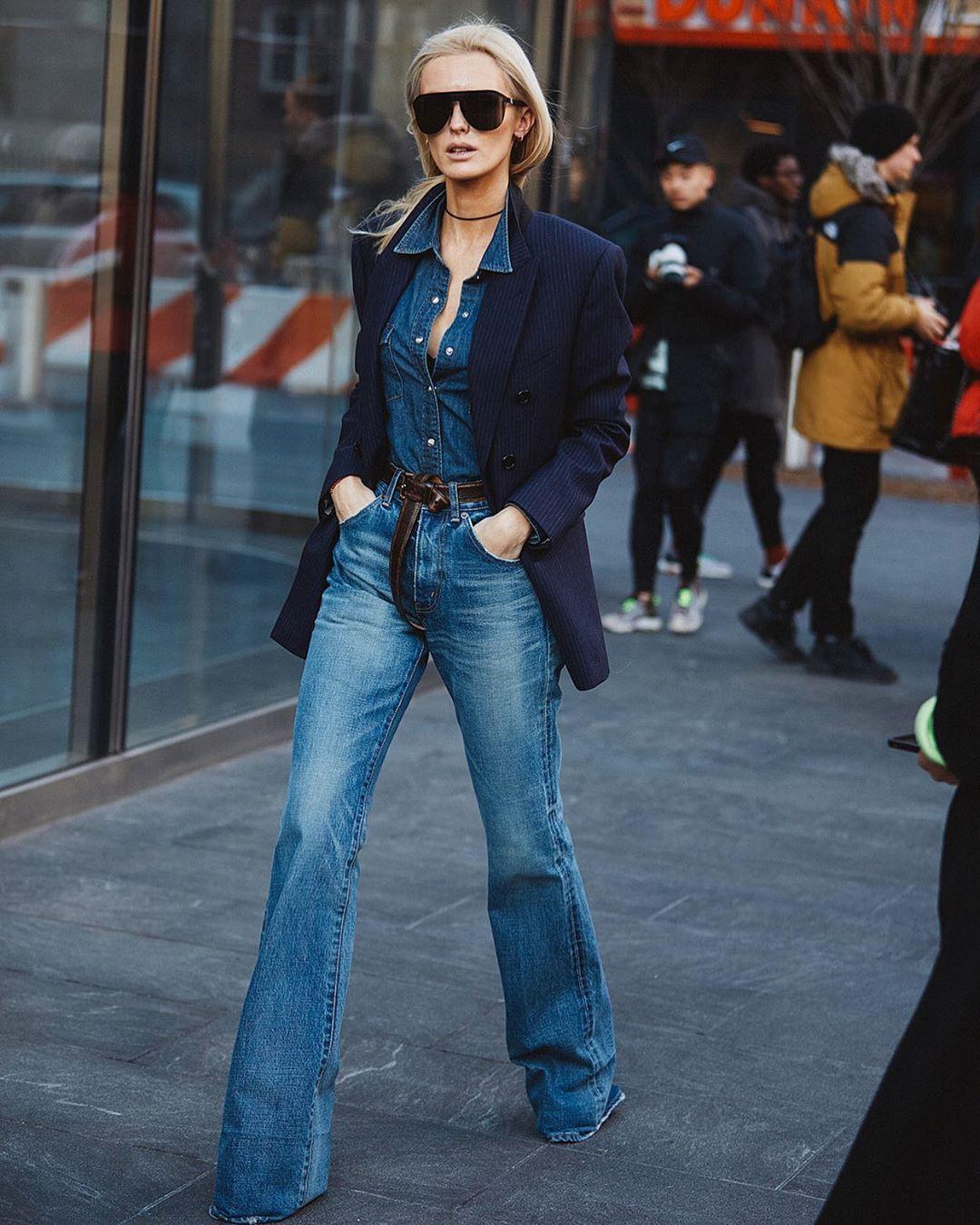7 Jenis Model Celana Perempuan yang Wajib Kamu Ketahui