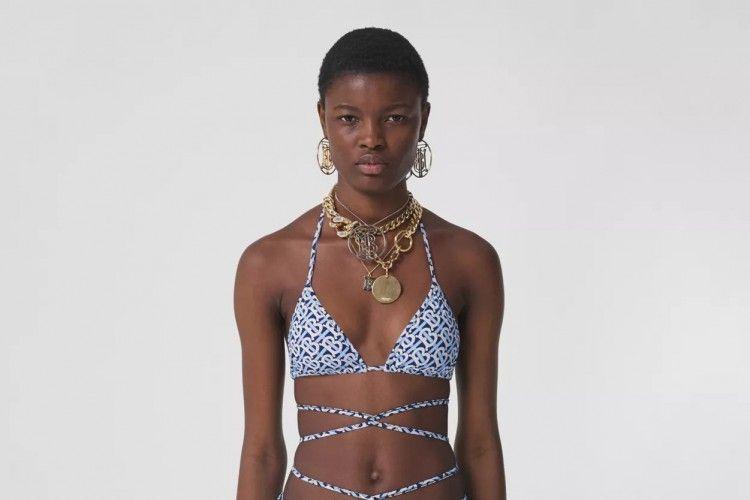 #PopbelaOOTD: Liburan Musim Panas Makin Mewah dengan Bikini Ini