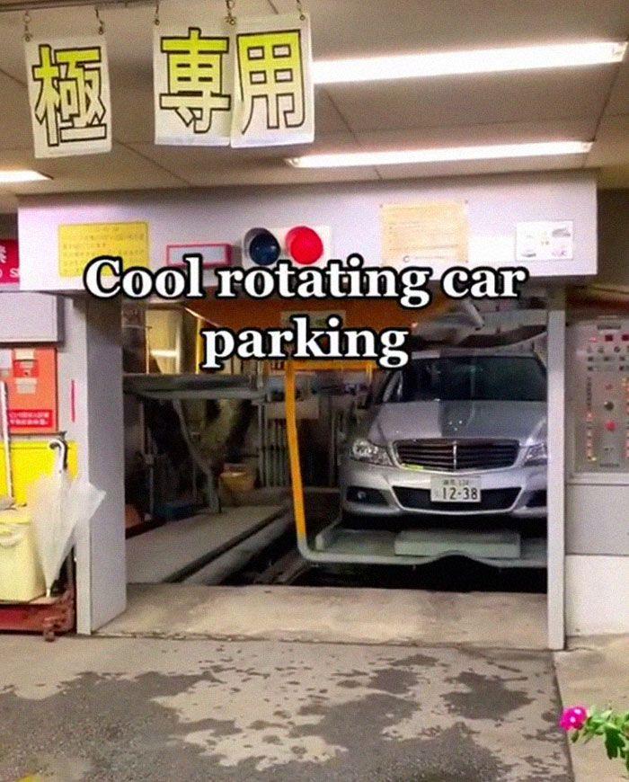 20 Keunikan yang Dianggap Normal di Negara Jepang!
