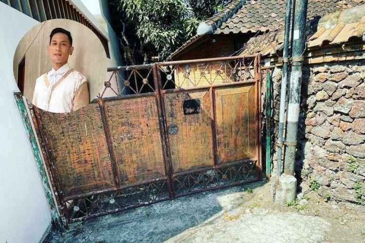 Nostalgia, Ini Potret Rumah Chef Juna Semasa Kecil di Bali