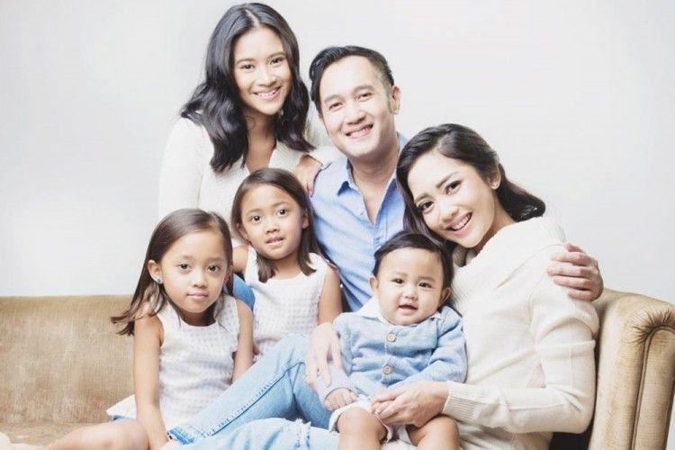 Cerai, Ini 5 Pertanda Retaknya Rumah Tangga Aldi & Ririn Dwi Ariyanti