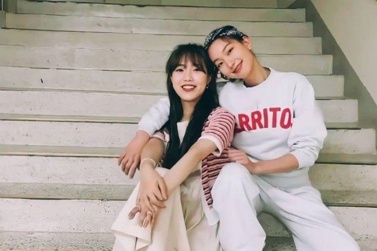 Nggak Nyangka! 10 Drama Korea Ini Berkisah tentang Cinta Sesama Jenis