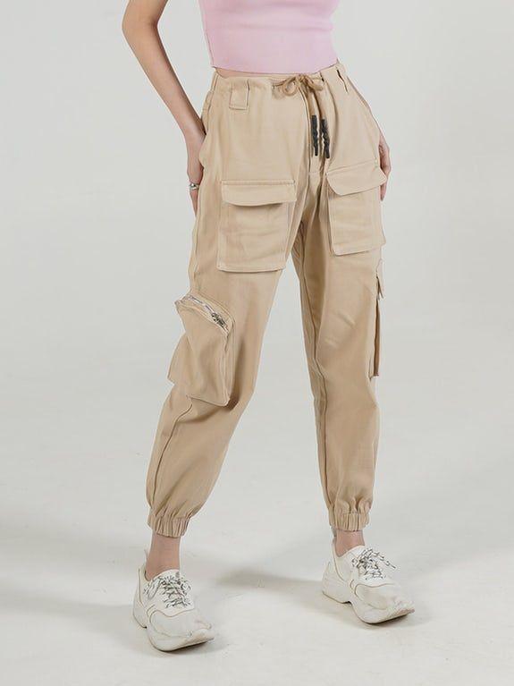 #PopbelaOOTD: Rekomendasi Celana Cargo Paling Trendi Minggu Ini