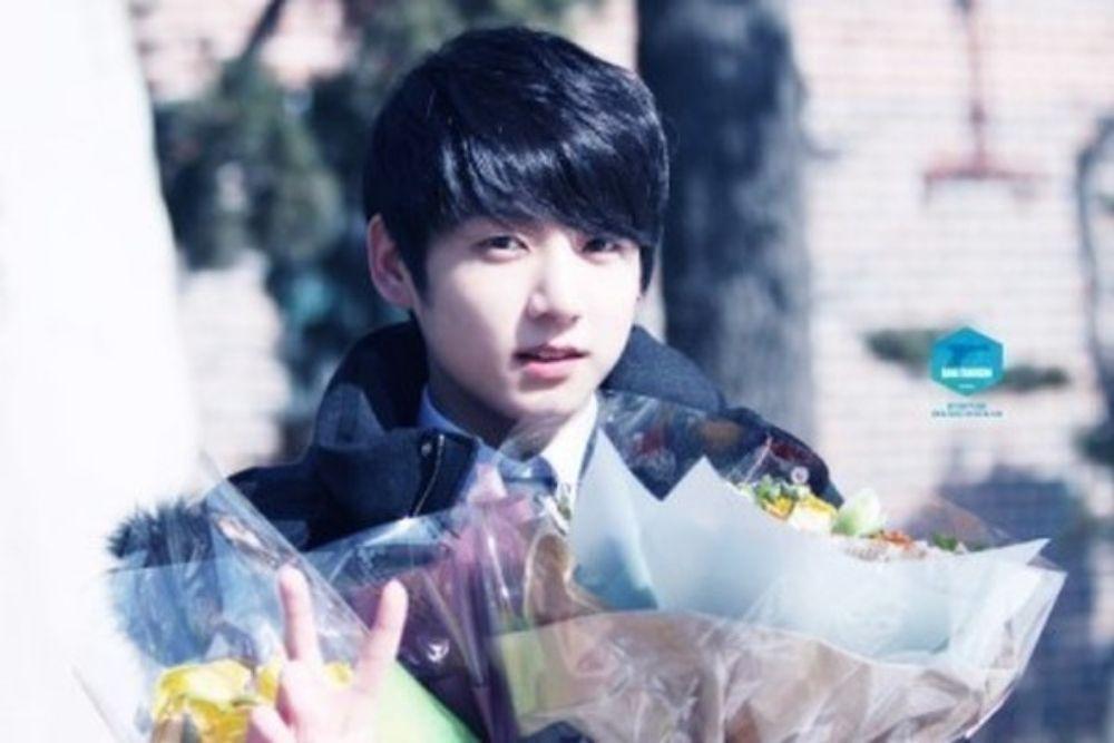 Begini Transformasi Jungkook 'BTS' yang Genap Berusia 24 Tahun