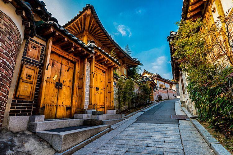 7 Destinasi Korea Selatan yang Bikin Kamu Merasa di KDrama