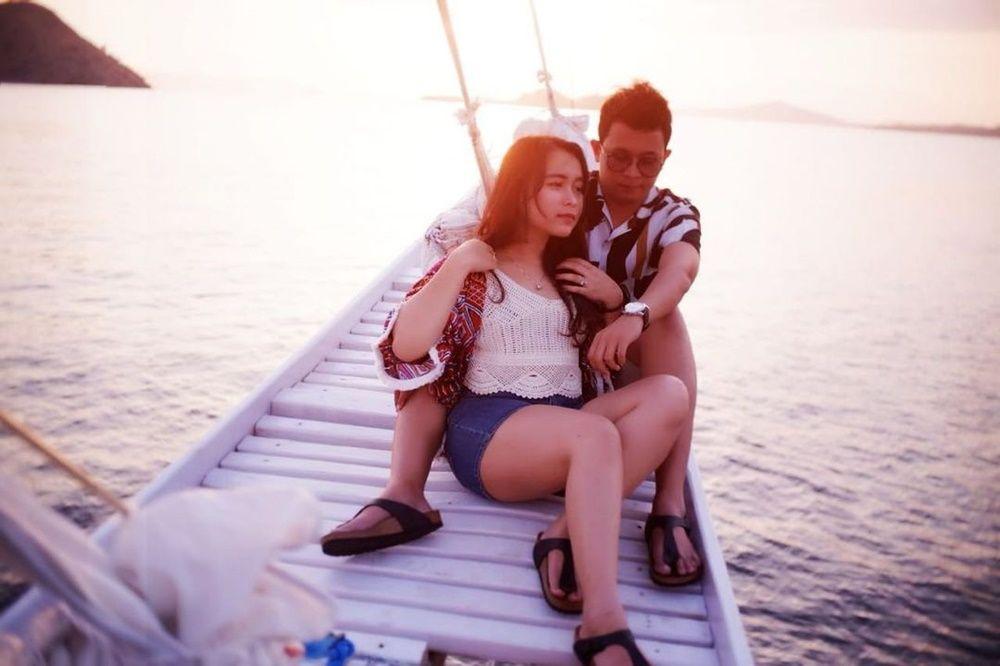 Jadi Sorotan Netizen, 10 Gaya Pacaran Syifa Adik Ayu Ting Ting