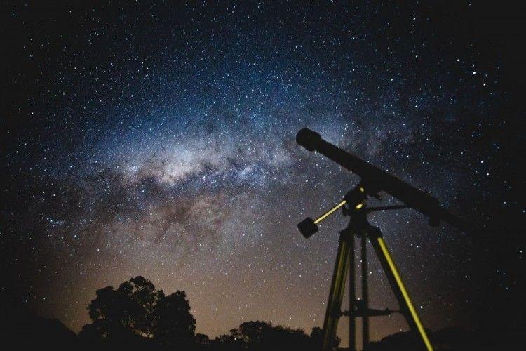 Fenomena Astronomi yang Akan Terjadi Awal September 2021