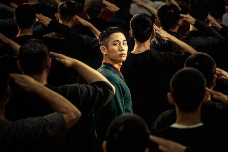 'D.P.' Menjadi Serial Korea Netflix dengan Eksekusi Terbaik Tahun Ini