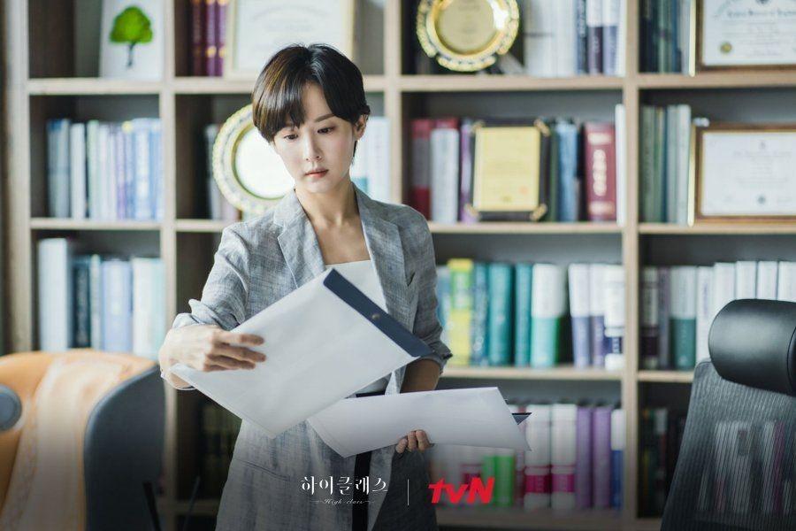 10 Drama Korea Thriller yang Akan Tayang di Sisa Tahun 2021