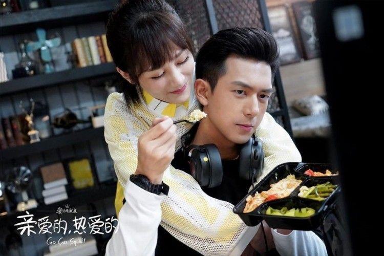 Bertema eSports, 5 Drama Tiongkok Ini Tak Kalah Gemas dari KDrama