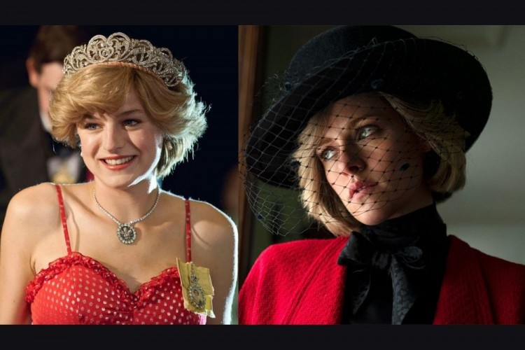 7 Aktris Terbaik dan Terburuk yang Pernah Memerankan Putri Diana