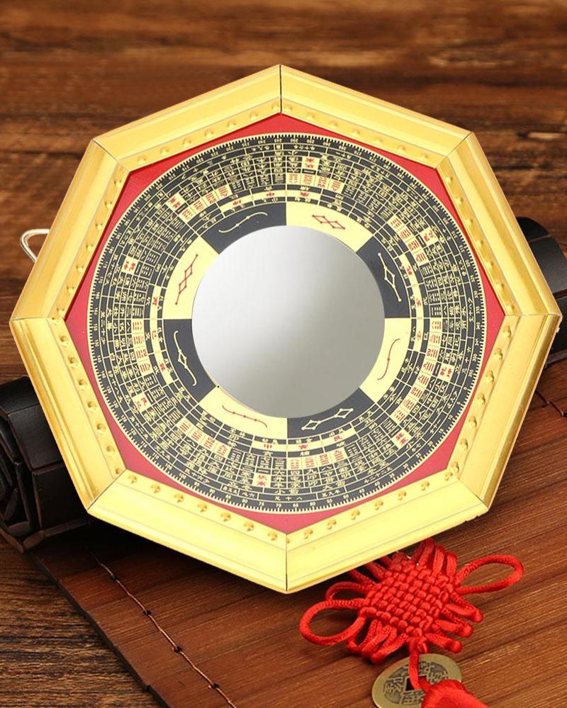 7 Hiasan Rumah yang Bisa Membawa Energi Negatif menurut Feng Shui