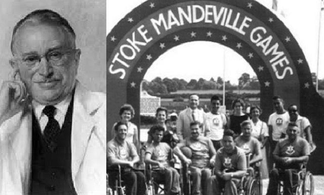 Mulai Sejak 1948, Ini Sejarah Singkat Paralimpiade