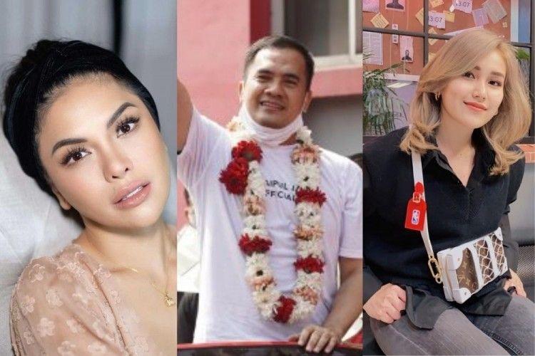 6 Artis Indonesia yang Diboikot Warganet Tidak Tampil di Layar Kaca
