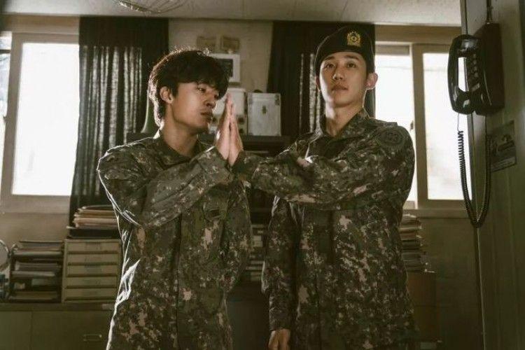 Ada 'D.P.', Ini 10 Drama Korea Bertema Militer Terbaik Sepanjang Masa