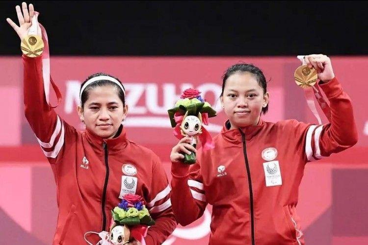 Ini Daftar Atlet yang Bawa Pulang Medali Paralimpiade Tokyo, Bangga!