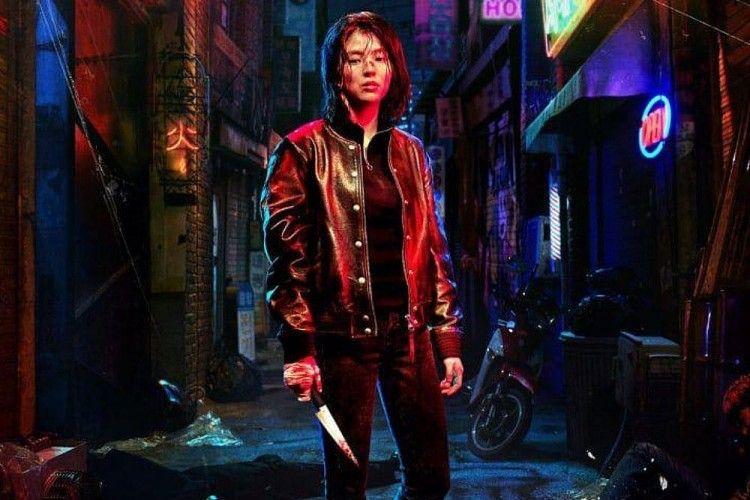 Drama Terbaru Han So Hee yang Beda Banget dari Karakter 'Nevertheless'