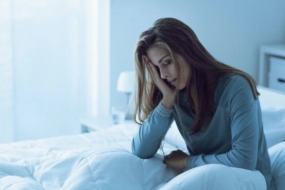 7 Tanda Depresi yang Wajib Kamu Waspadai