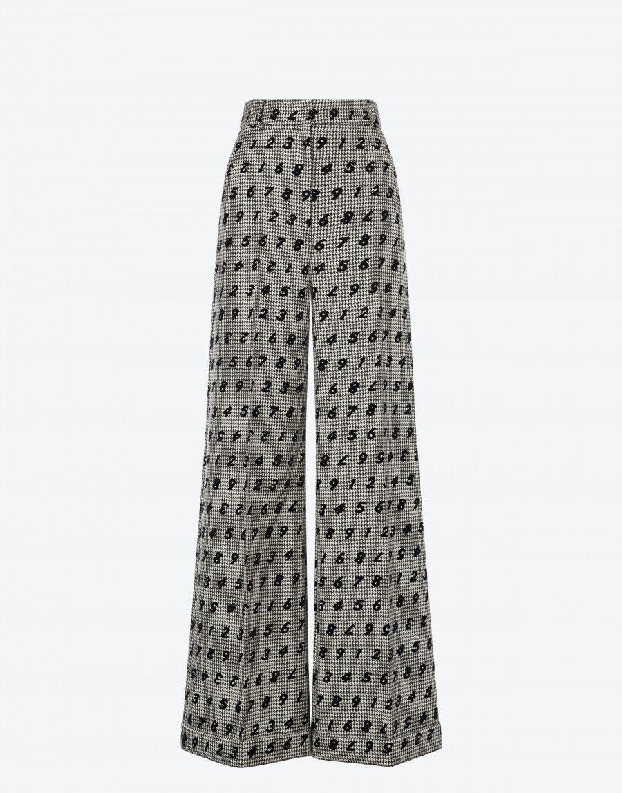 #PopbelaOOTD: Celana Motif Ini Bisa Buatmu Tampil Catchy