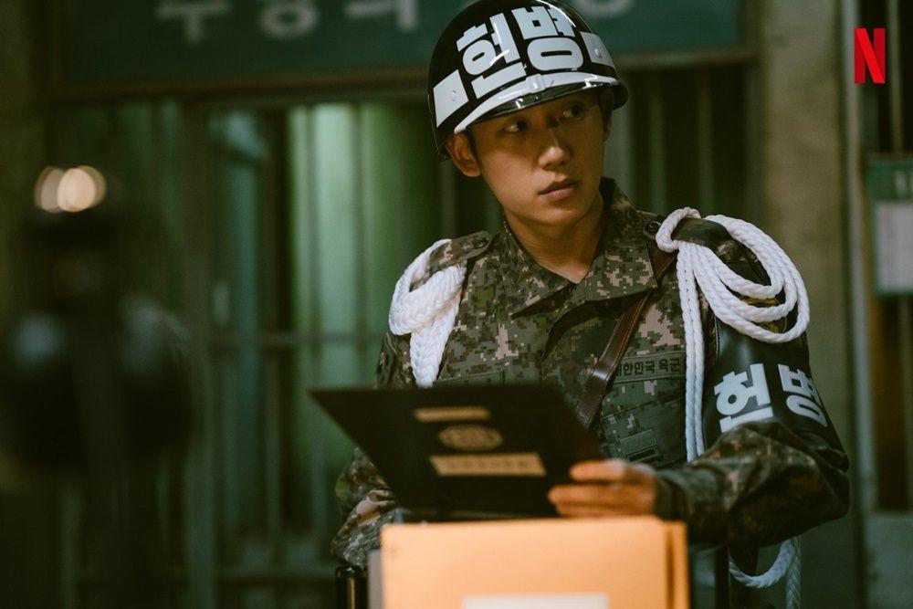 KDrama 'D.P' Membuka Sisi Kelam Wajib Militer? Ini Kenyataannya!