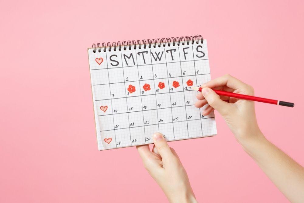 7 Mitos Menstruasi yang Nggak Perlu Kamu Percaya