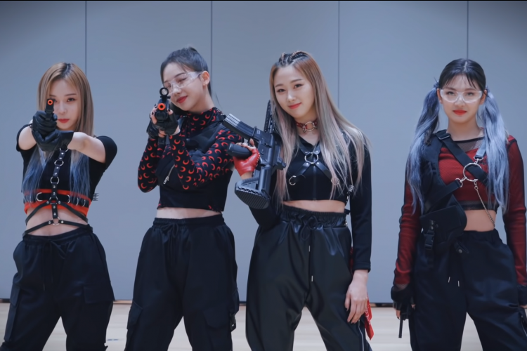 9 Fashion Item ini Jadi Tren Berkat Idol K-Pop, Apa Saja?