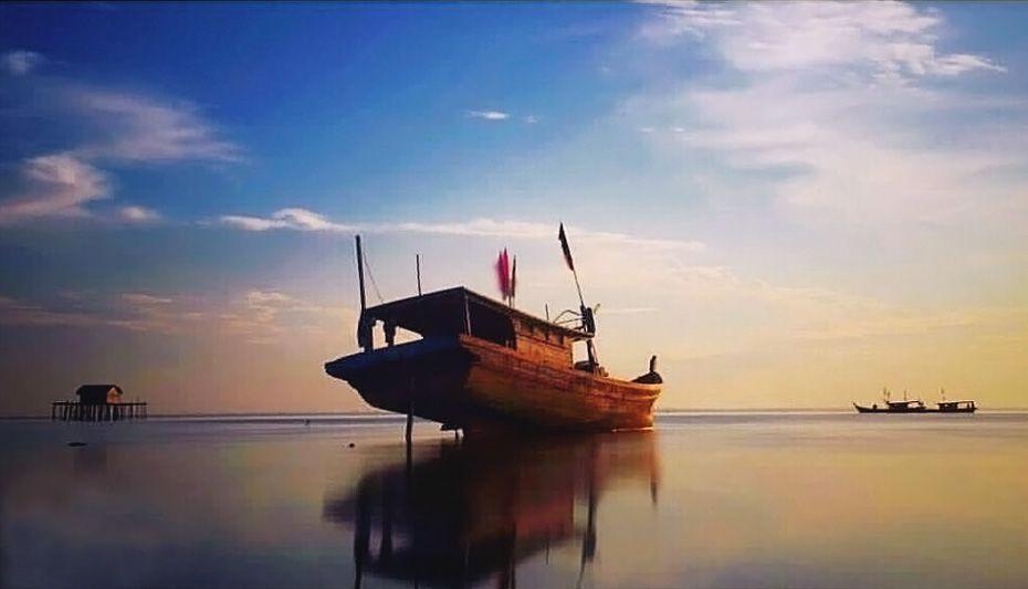 10 Kota dengan Suhu Paling Panas di Indonesia, Gerahnya Bikin Emosi