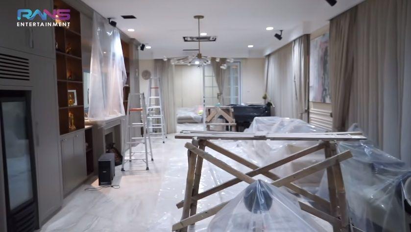 Makin Mewah, ini 9 Potret Terkini Rumah Raffi Ahmad Usai Renovasi