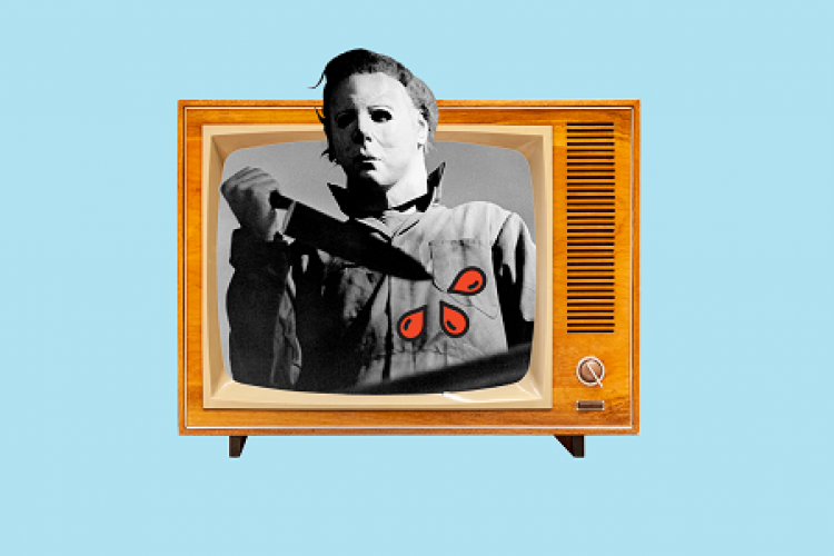 10 Rekomendasi Film Horor Terseram Berdasarkan Penelitian Ilmuwan
