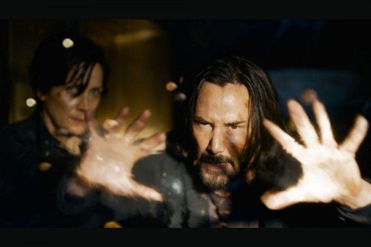 Trailer 'Matrix Resurrections' Rilis, 7 Fakta yang Perlu Kamu Tahu