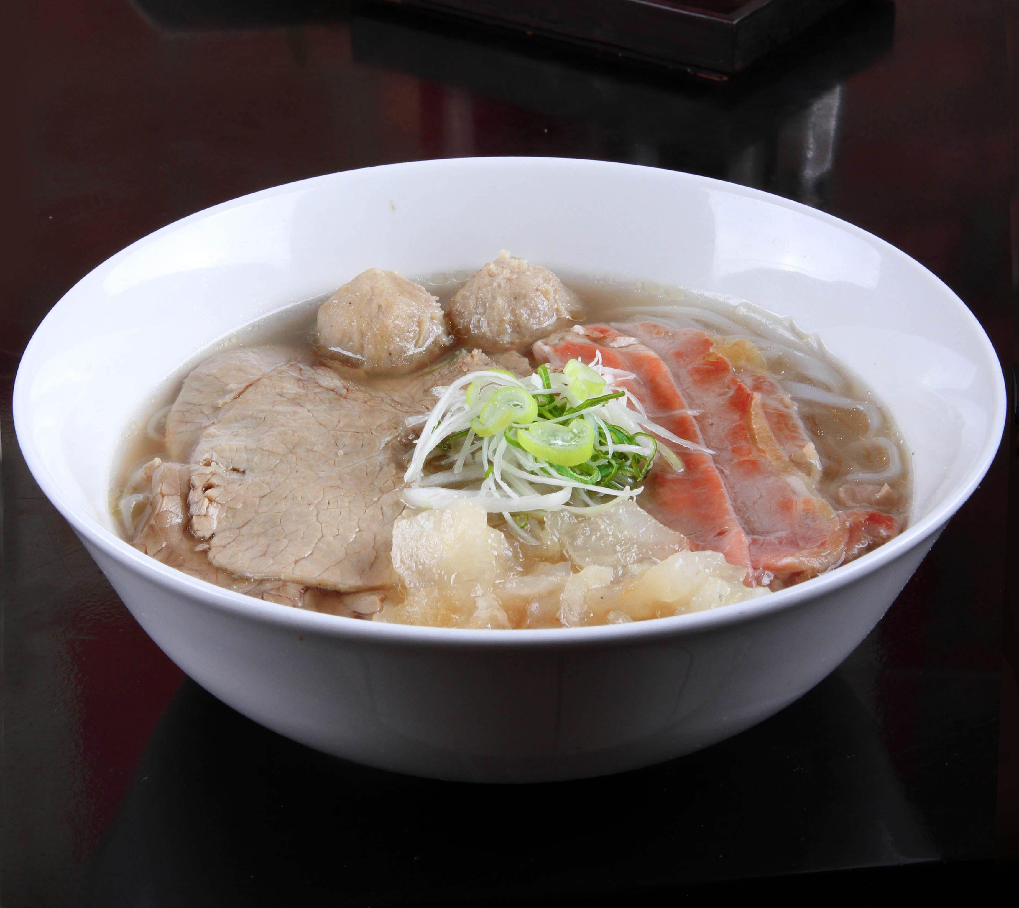 5 Makanan Sehat Khas Vietnam  yang Wajib Kamu Coba di Era Pandemi