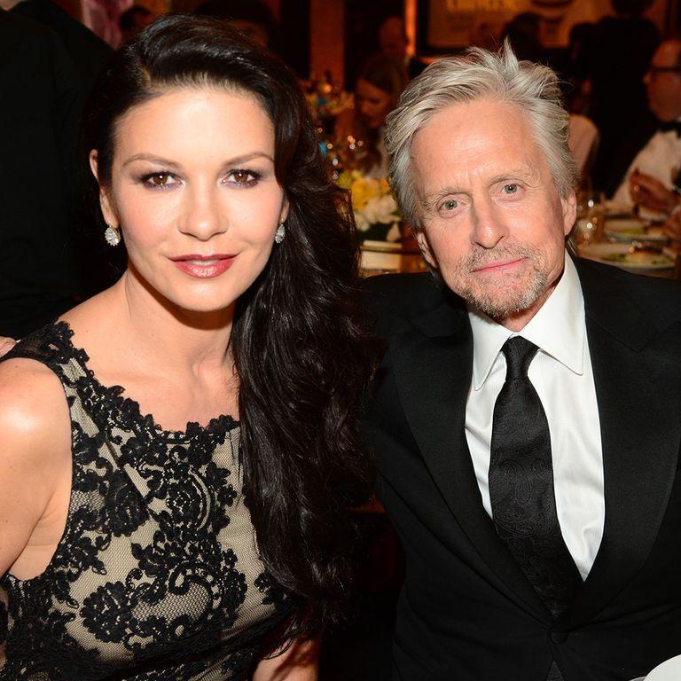 11 Pasangan Artis Hollywood dengan Perbedaan Umur Jauh