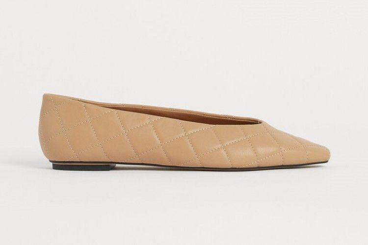 #PopbelaOOTD: Rekomendasi Flat Shoes di Bawah 500 Ribu