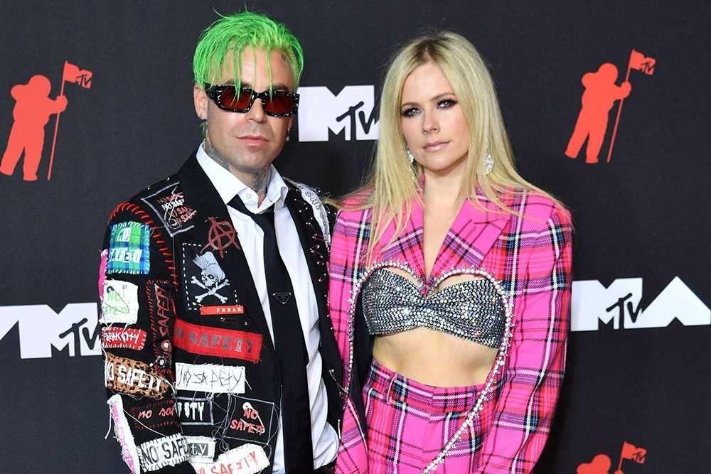 Mesra Banget! 7 Pasangan Artis yang Hadir di MTV VMA 2021