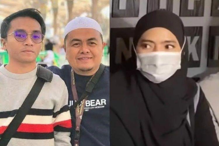 Ayah Taqy Malik Dituduh Paksa Seks Anal, Ini 5 Pengakuan Istri Sirinya