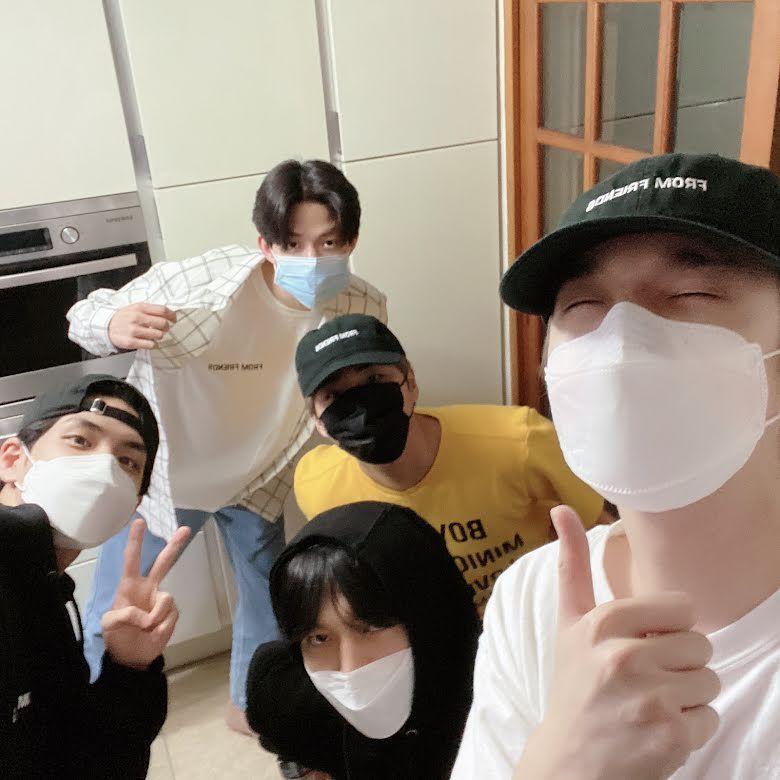 Pernah Ditampar, Jae Park 'DAY6' Ungkap Realitas Menjadi Seorang Idol