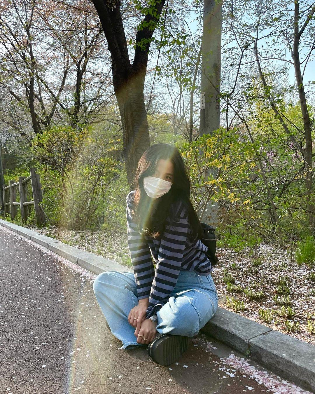 Pesona Jisoo 'Blackpink' yang Segera Comeback di Drama Terbaru