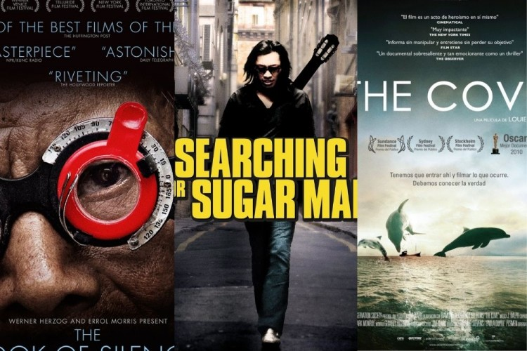 10 Rekomendasi Film Dokumenter Terbaik Sepanjang Masa
