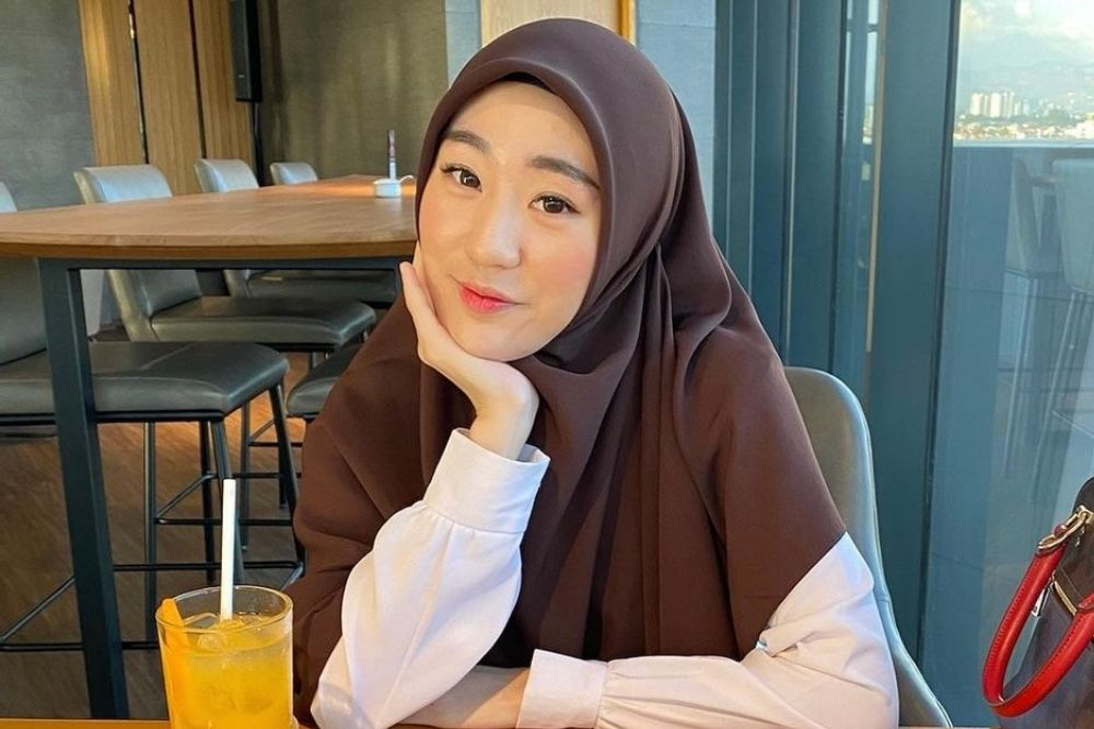 Potret Terkini Larissa Chou yang Makin Glowing Setelah Bercerai