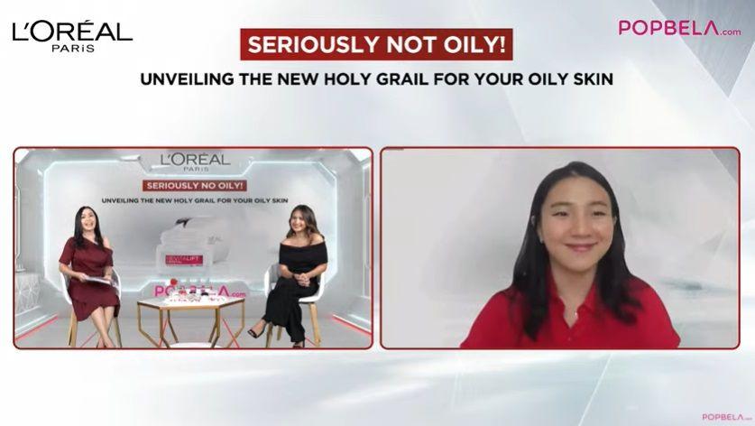 L'Oreal Paris Launching Produk Holy Grail Baru untuk Kulit Berminyak